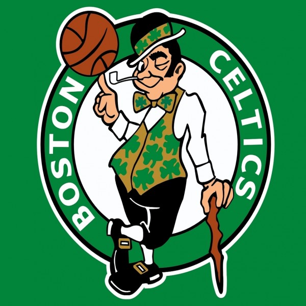 C043 Boston Celtics Green