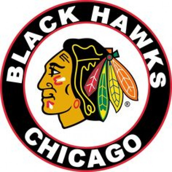 C052 Chicago Black Hawks