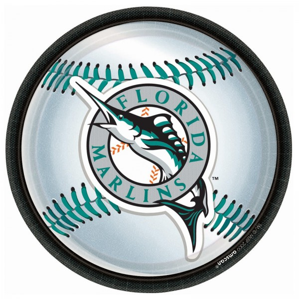 C076 Florida Marlins