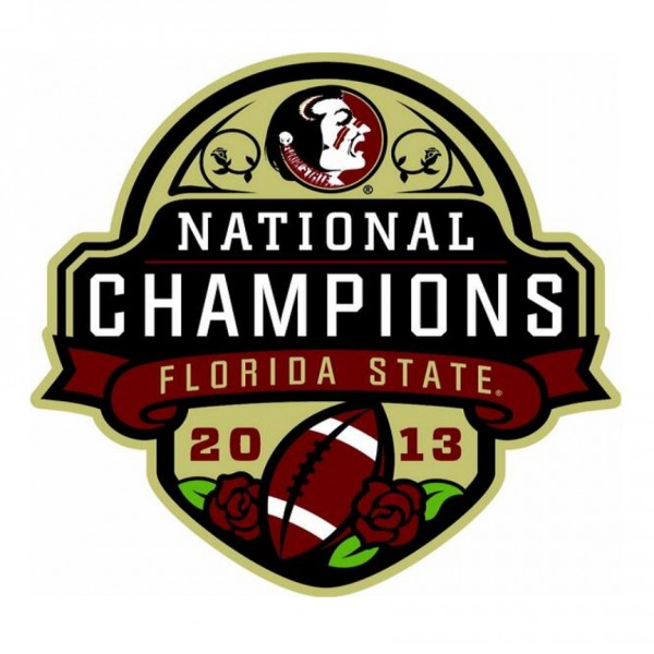C080 Seminoles 2013 National Champions