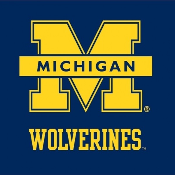 C096 Michigan Wolverines