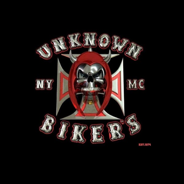 C286 Unknown Bikers