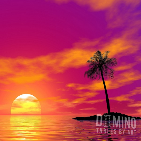 T003 Tropical Sunset