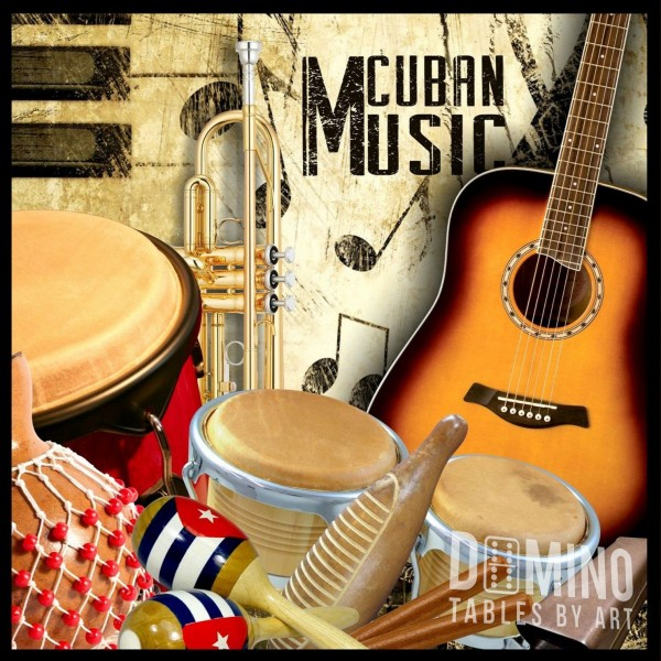 T032 Cuban Music