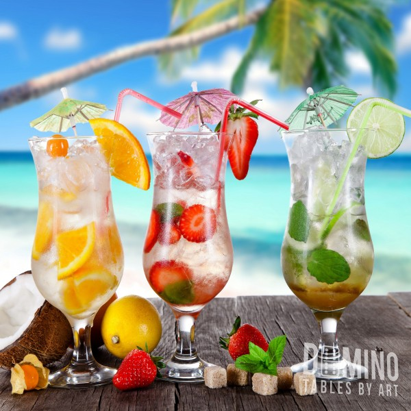 T023 Tropical Drinks