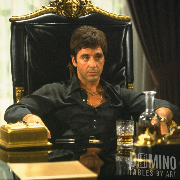 T024 Scarface