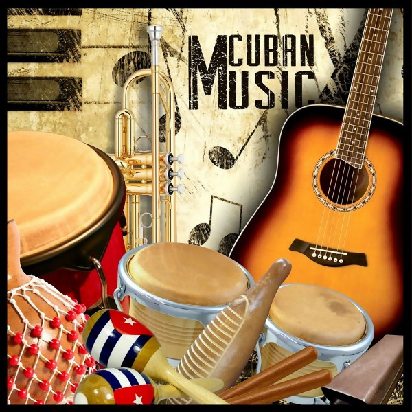 T063 Cuban Music