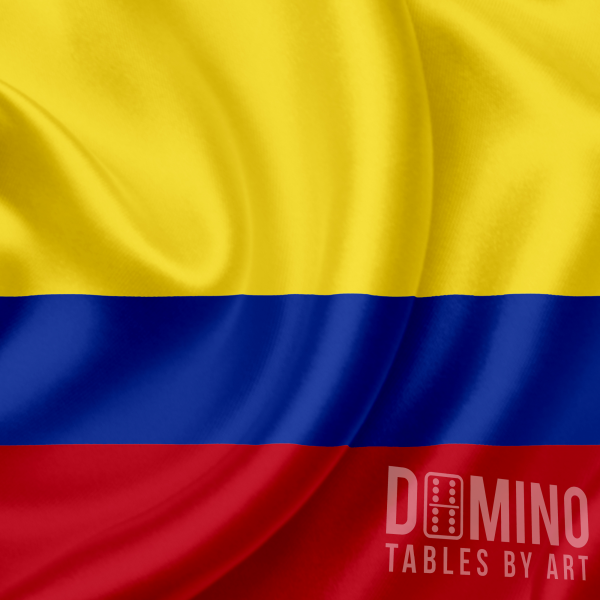 T119 Colombian Flag