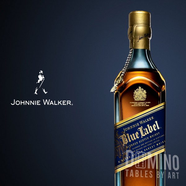 Johnnie Walker Blue Cake