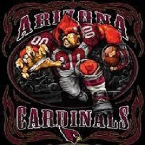 TS007 Arizona Cardinals