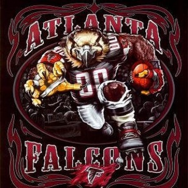 TS008 Atlanta Falcons