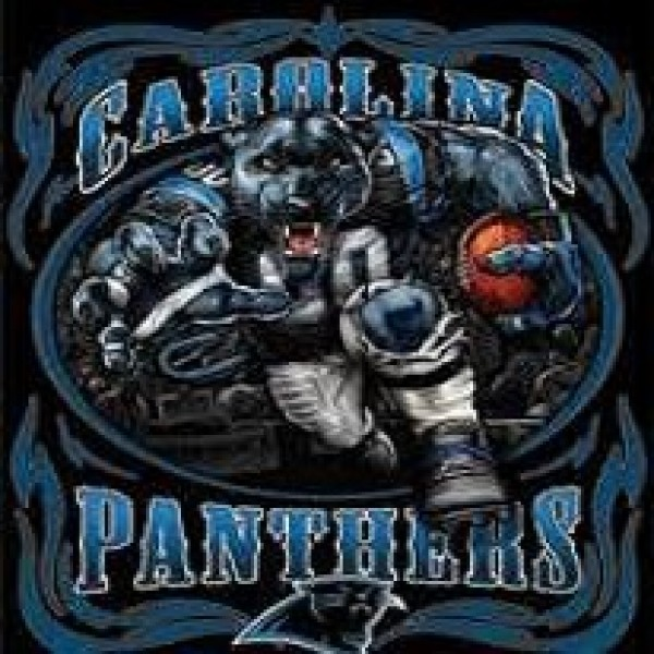 TS011 Carolina Panthers