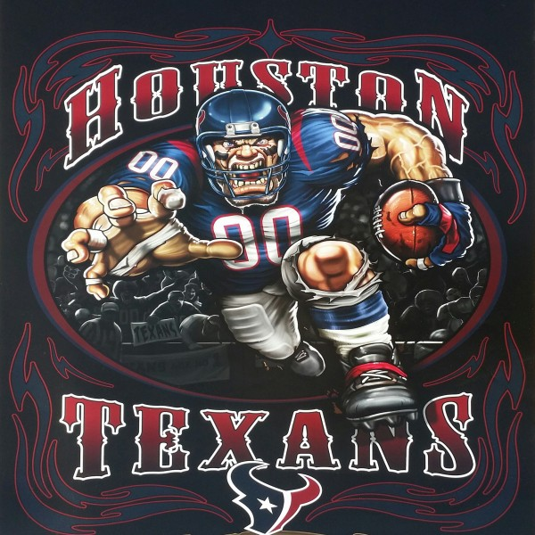 TS019 Houston Texans