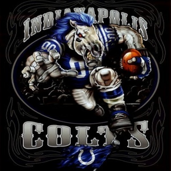 TS020 Indianapolis Colts