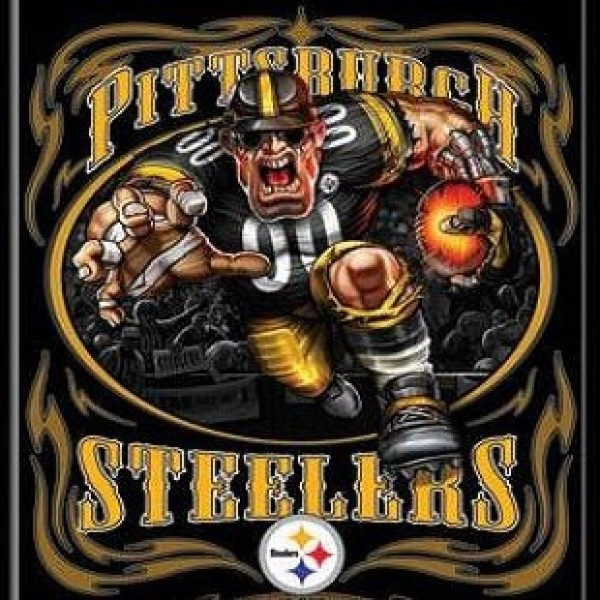TS026 Pittsburgh Steelers