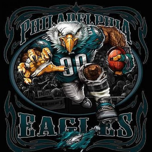 Ts030 Philadelphia Eagles