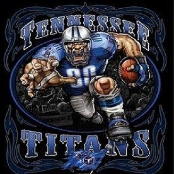 TS033 Tennessee Titans