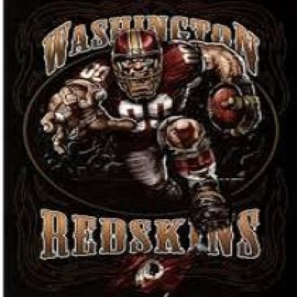 TS034 Washington Redskins