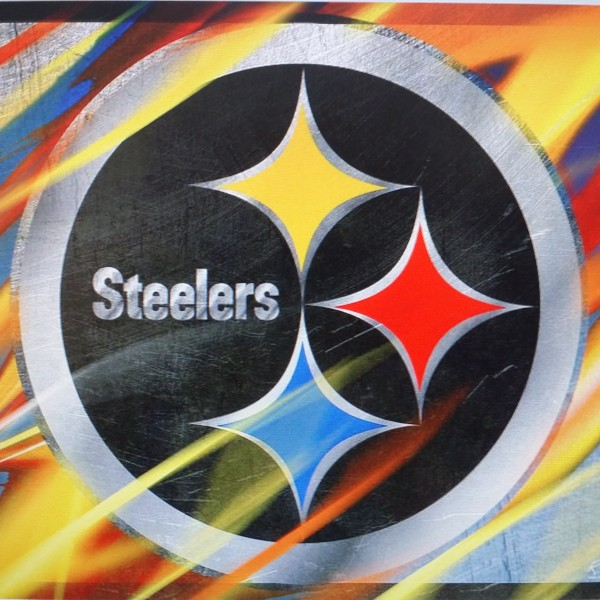 TS035 Steelers Colors