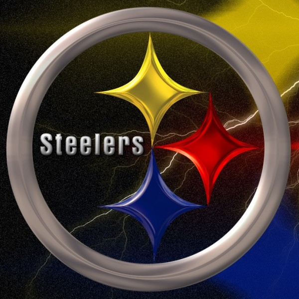 list of synonyms and antonyms of the word steelers logo