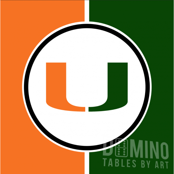 TS046 Miami Hurricanes