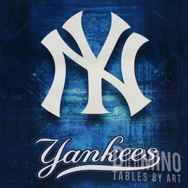 TS048 New York Yankees