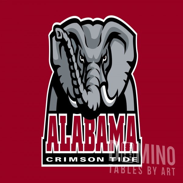 TS055 Alabama Crimson Tide