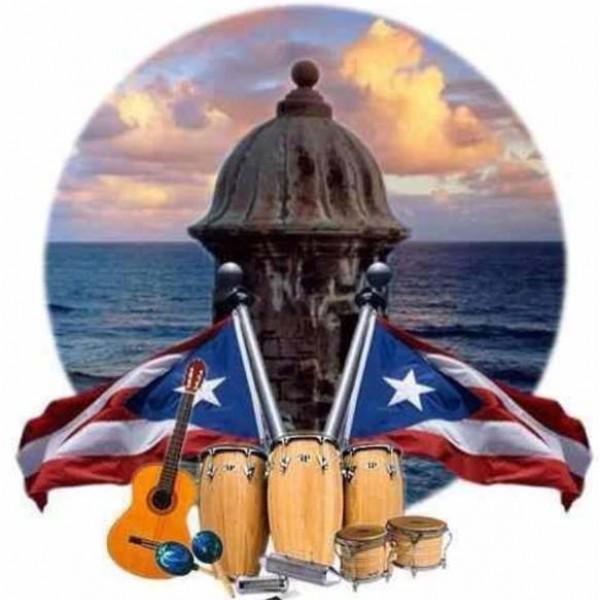 C003 Puerto Rican Cupholder