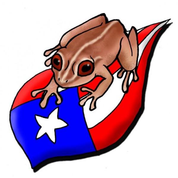 C005 Coqui Puerto Rico