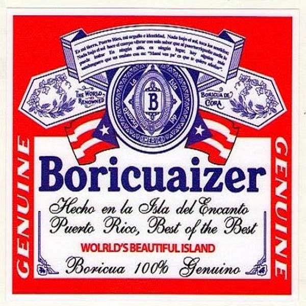 C007 Boricuaizer