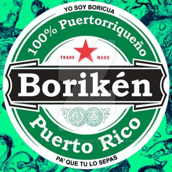 C009 Borinken