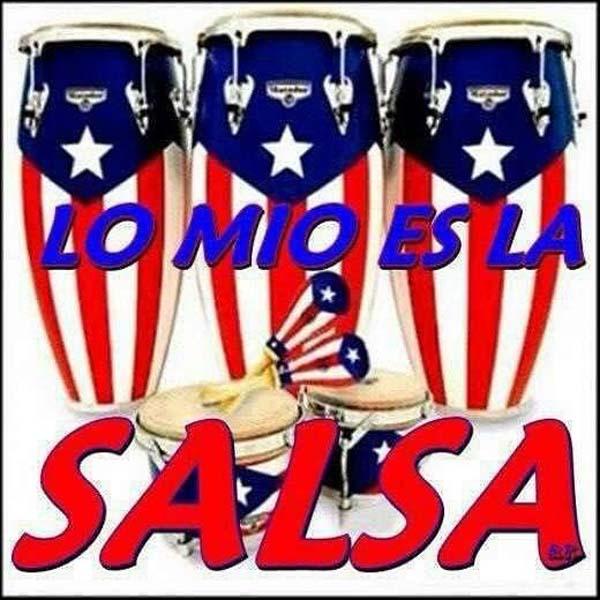 C010 Puerto Rico Salsa