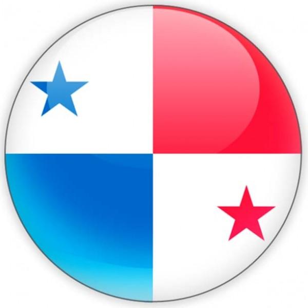 C018 Panama Flag Cupholder