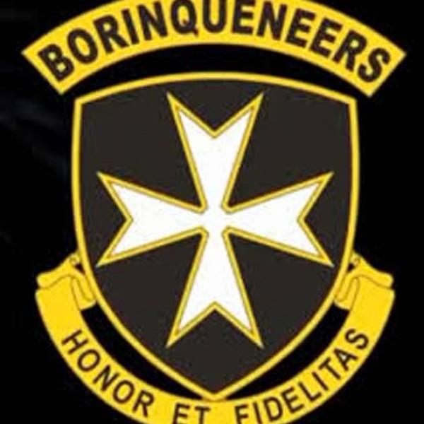 C028 Borinqueneers