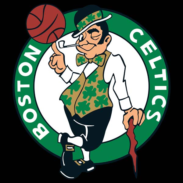 C044 Boston Celtics Black