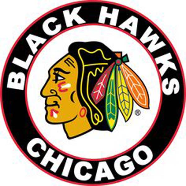 C052 Chicago Blackhawks