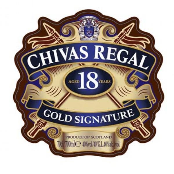 C054 Chivas-Regal