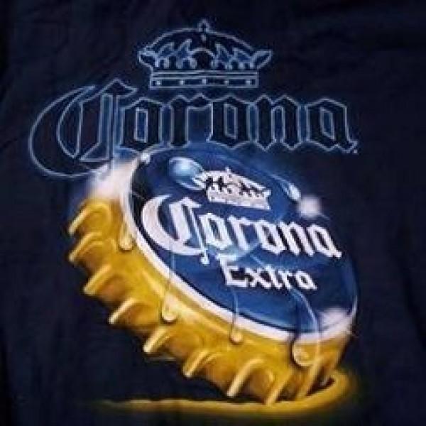 C059 Corona Extra Cap