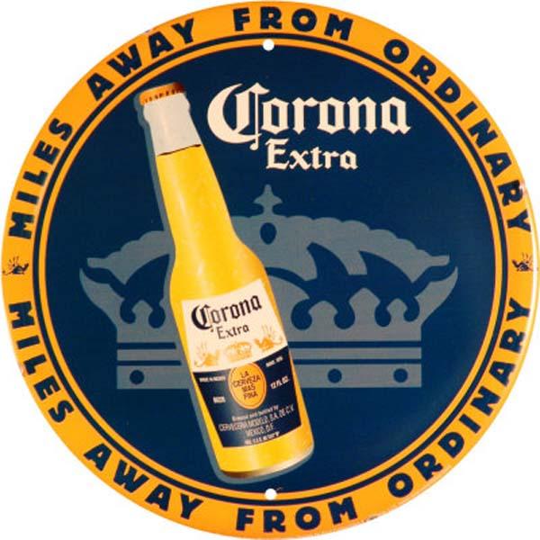C060 Corona Extra Logo