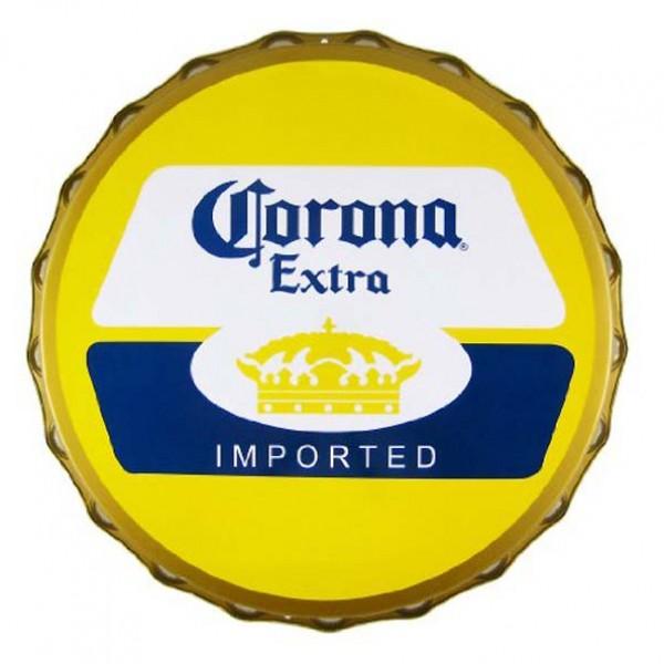 C061 Corona Extra Bottle Cap