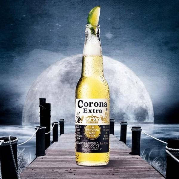 C062 Corona Moonset