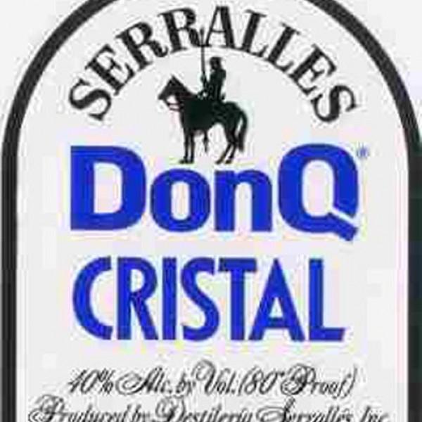 C071 Don Q Cristal