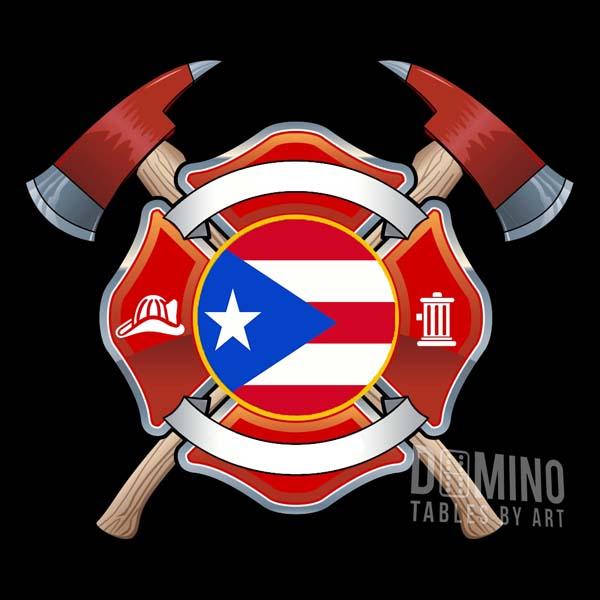 C075 Firefighter PR