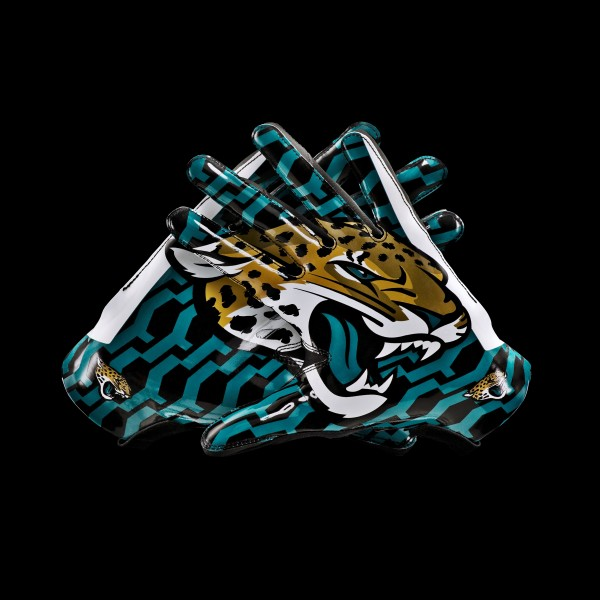 C082 Jacksonville Jaguars