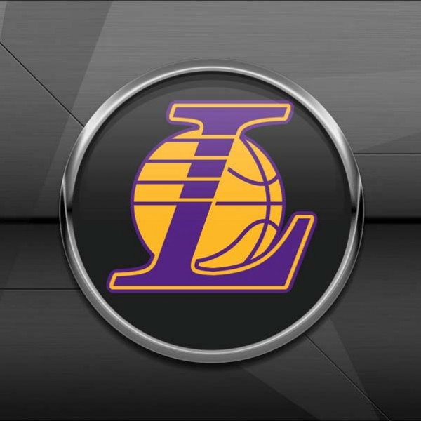 C087 LA Lakers