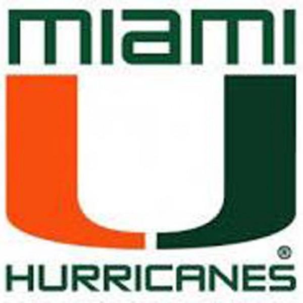 C093 Miami Hurricanes