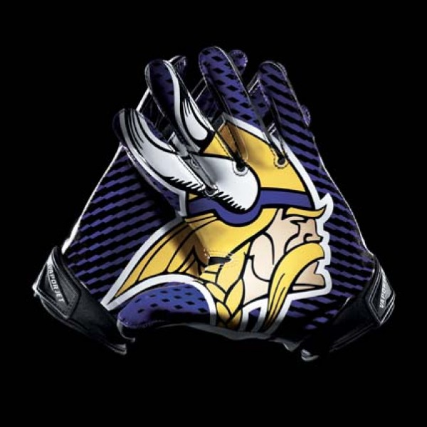 C097 Minnesota Vikings