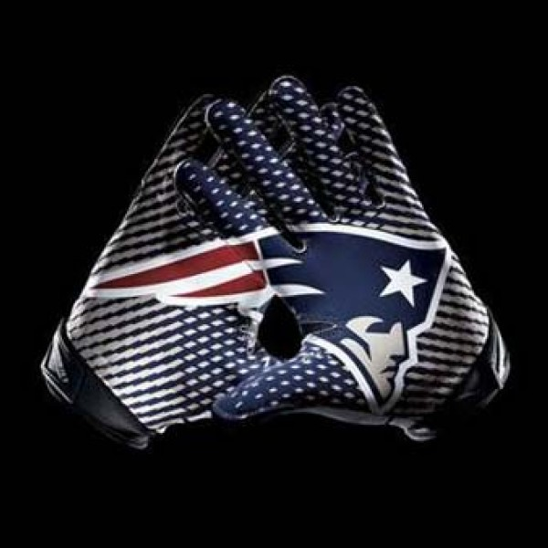 C098 New England Patriots
