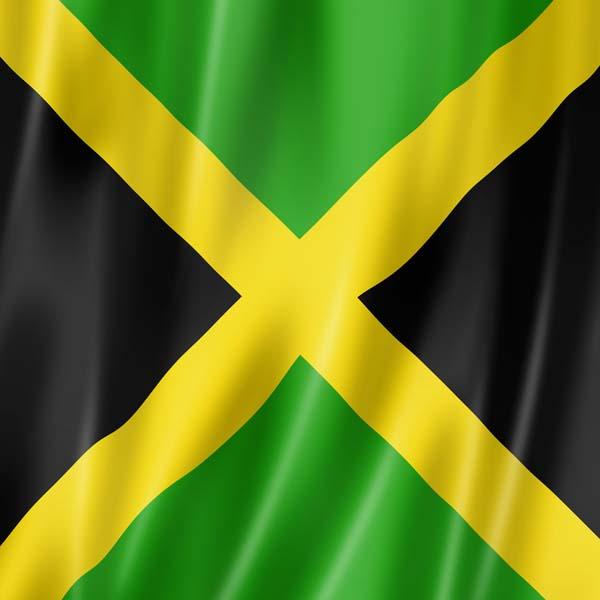 C103 Jamaican Flag