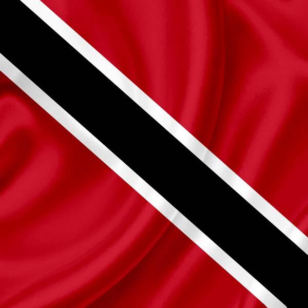C106 Trinidad Flag